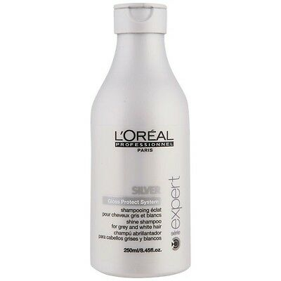 Shampooing Silver L'Oréal Professionnel 250ml