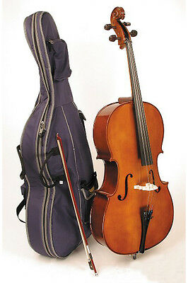 Stentor I Cello Outfit
