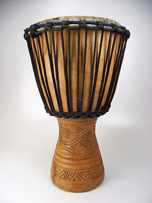 Elfenbeinküste Melina Afrika Djembe Drum Percussion Trommel Workshop Kurs #3