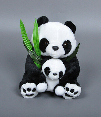 60Cm Extra Large Stuffed Soft Panda Baby Teddy Toy Huge Animal Plush Cuddly Toy