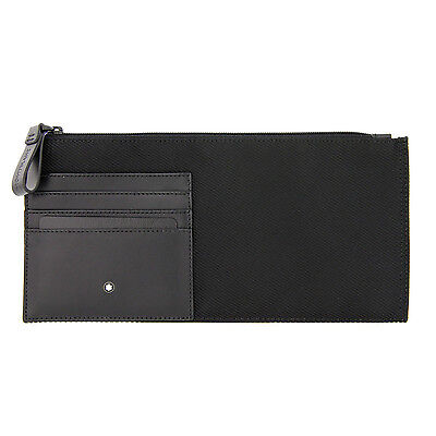 Document Wallet MONTBLANC Nightflight - 113144