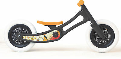 Wishbone - Bike Stickers for Recycled - Nature