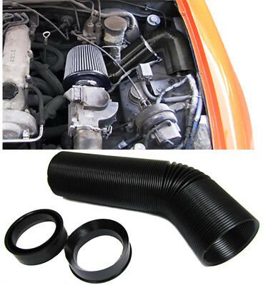 Cold Air Performance Kit Für Sport Luftfilter Schwarz