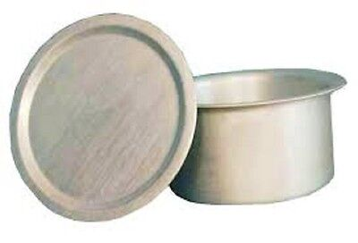 Aluminium Stock Pot Stew Curry Pan - Commercial Quality For Restaurant, Takeaway