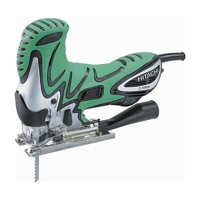 Hitachi Jigsaw Hardware Power Tools Speed variable Comfortable Cutting Blades