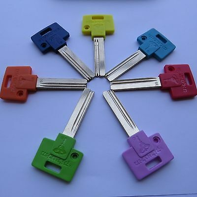 BEST PRICE 180 Original Mul T Lock Key Blanks 006 Locksmith supply lot keys