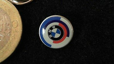 BMW M Motorsport Pin Badge Sonder Edition Racing Days 10mm edel selten