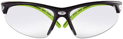 Dunlop I-Armor Eyes Protection Adjustable Head Strap Protective Squash Eyewear