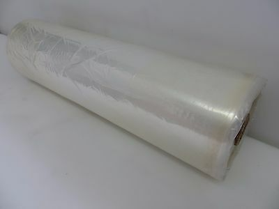 """24"""" Plastic Dry Cleaning Poly Bag Garment Bags 670 BAGS"""