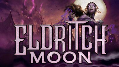 MTG - Eldritch Moon - Full Set - Full Complete Set FREE SHIPPING!