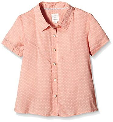 Rose (Rose Blush) (TG. 6 anni) Carrément Beau BLOUSE FILLE-Camicia Bambina    Ro