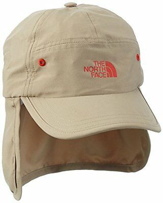Beige Duna (TG. One Size) The North Face bambini cappello Youth Party in the Bac
