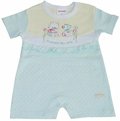 Schnizler - Kurzoverall Flowers for you, Pagliaccetto unisex bimbi, original 900
