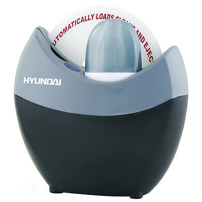 Hyundai DVD & CD Disc Cleaner HY-7556