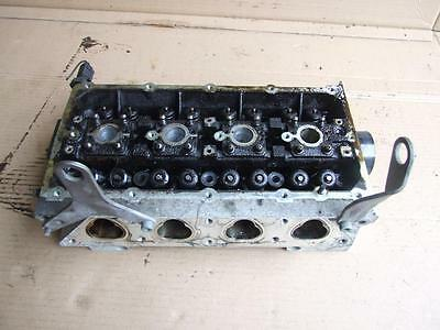 1999 Volkswagen Vw Lupo / Golf 1.4 16V Engine - Cylinder Head 036103373Ac