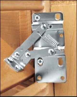 Hinge Pair Tip Out Tray 16  Cabinet Hardware Home Improvement Tool Equipment . : kv cabinet hinges - Cheerinfomania.Com