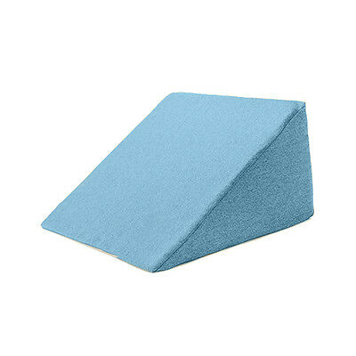 Marine Bed Wedge Cushion Back Rest Upright Support Orthopaedic Pillow Reflux