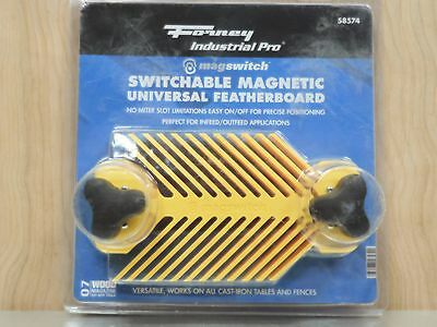 Magswitch - Table Saw - Shaper- featherboard