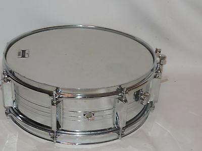 "Yamaha 5 x 14"" Metal Snare Drum"
