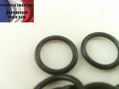 Joints O-ring torique, diam. int. 10,3 mm, lot de 10 joints VENDEUR FRANCAIS