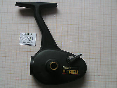 Batis Coque Piece Detachee Moulinet Mitchell 498X  Housing Reel Part 85721