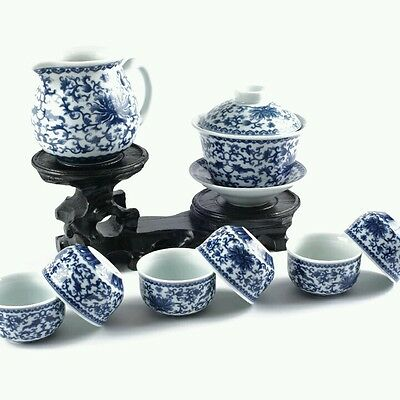 REDUCED!!  Chrysanthemum China Tea Sets ***STOCK CLEARANCE***
