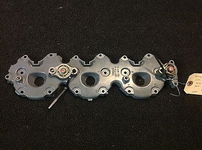 SMA4071 Yamaha 300HP HPDI port cylinder head cover 60V-1192-00-1S, Z300TURC used