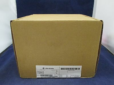 Allen Bradley 1756-PA72 Power Supply new