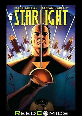 STARLIGHT VOLUME 1 GRAPHIC NOVEL New Paperback Collects Issues #1-6 Mark Miller