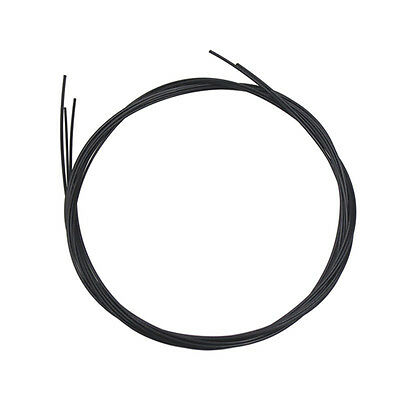 Durable High Tension C101 Guitar Strings Black Nylon Fiber For Classical Guitar