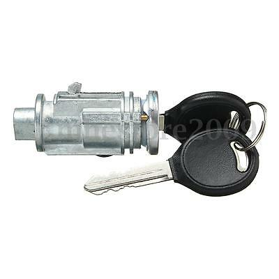 Ignition Key Switch Lock Cylinder With 2 Keys For Chrysler Dodge Jeep Plymouth