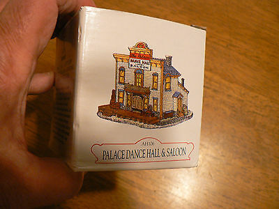 """Pre-Owned  Liberty Falls  """"palace Dance Hall & Saloon"""""""""""