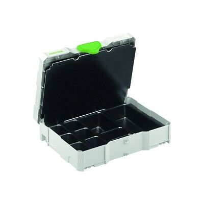 Festool Systainer SYS 1 UNI Nr. 497692