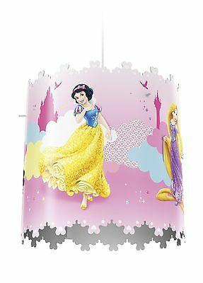 Philips Disney Princess Children's Ceiling Pendant Lightshade Shade Only