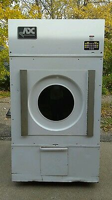 American Dryer Corp 120 lb Load Gas Dryer