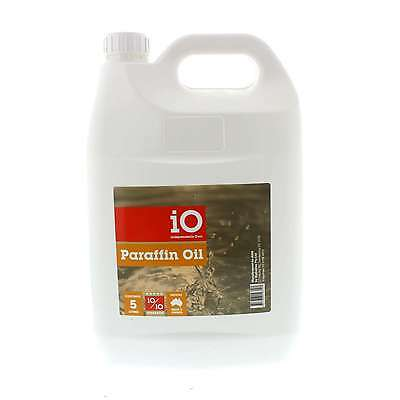 Paraffin Oil For Digestive Problems Horse Equine 5L Health Supplement