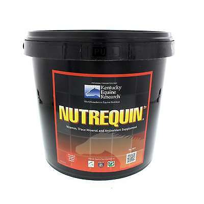Nutrequin SE Vitamin Trace Mineral and Antxidant Supplement Horse Equine 3kg
