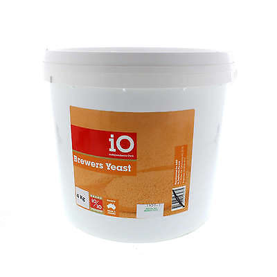 Brewers Yeast Horse Equine 4kg