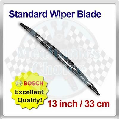 Rear Standard Bosch Wiper Blade for Vauxhall Astra 1.7 (10/91-12/94)