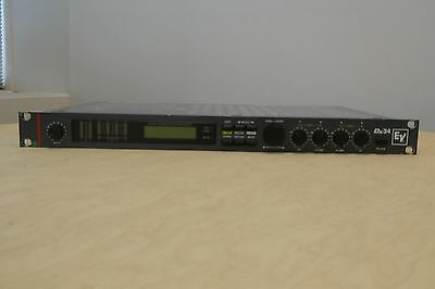 Electro-Voice DX34 Digital crossover (used)