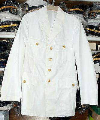 German Navy Officers Tropical Jacket (6A)