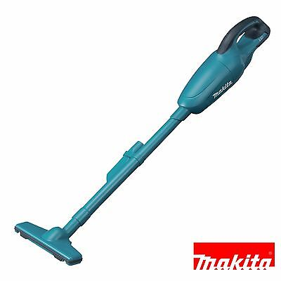 Makita DCL180Z 18v LXT Li-ion Cordless Vacuum Cleaner Vac Naked Body Only