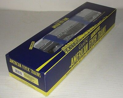 American Flyer 6-48135 New York Central B Unit Mint In Box S Gauge