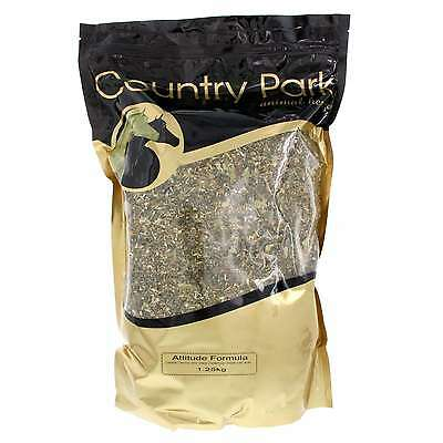 Attitude Blend Calming Country Park Horse Equine 1.25kg