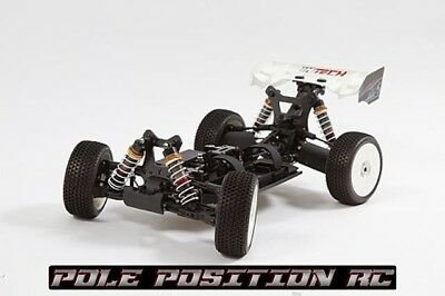 Intech Racing 1/8th Pro Kit Electric Buggy