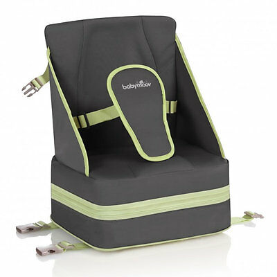 Brand new in bag Babymoov up & go travel booster seat from 18 months+