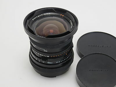 Carl Zeiss CF Distagon 4/40mm T* #7180790 for Hasselblad, FLE Lens   si409