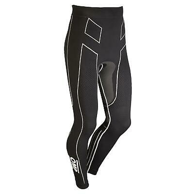 OMP KS Winter Pants Hose schwarz