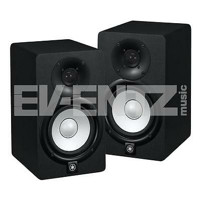 Yamaha HS5 Active Studio Monitor Black Pair