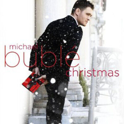 Michael Bublé : Christmas CD (2011)